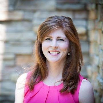 Dr. Audra Kiefer - Kiefer Family Orthodontics