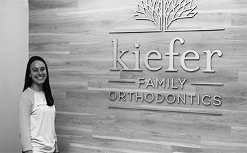 Kiefer Family Orthodontics - Annie