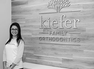 Kiefer Family Orthodontics - Dayanne