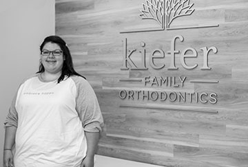 Kiefer Family Orthodontics - Kayla