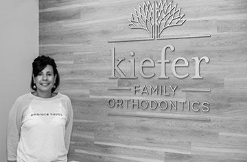 Kiefer Family Orthodontics - Robin