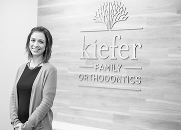 Kiefer Family Orthodontics - Stephanie