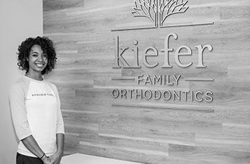 Kiefer Family Orthodontics - Randi
