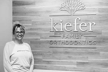 Kiefer Family Orthodontics - Tina