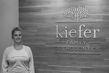 Kiefer Family Orthodontics - Kate